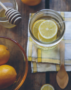 The amazing heath benefits of fresh lemons!
